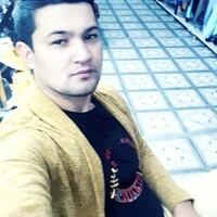 BAXROM, 31 год, Рак, Ташкент