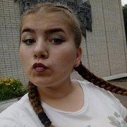Дарья 19 Витебск