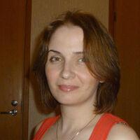 Виктория, 43 года, Стрелец, Владимир