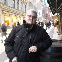 vladimir, 58 лет, Весы, Торонто