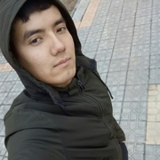 Жавохир Эшмуродов 20 Владивосток
