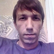 Антон 28 лет (Скорпион) Югорск