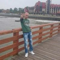 Виталик, 41 год, Близнецы, Калининград