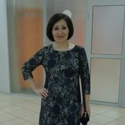 Валентина 62 года (Козерог) Лида