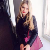Дарья, 23 года, Скорпион, Киев