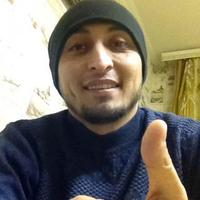 Рахмон, 35 лет, Лев, Москва
