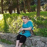 Татьяна 33 Чернянка
