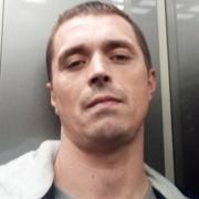 Сергей Новиков 34 Солнечногорск