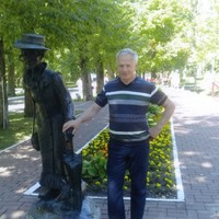 Victor, 60 лет, Близнецы, Саранск