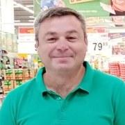 Дмитрий Резко 47 Калуга