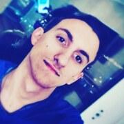Сергей Жданников 20 лет (Скорпион) хочет познакомиться в Калуге