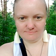 Татьяна Сажаева 37 Анжеро-Судженск