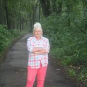 Людмила Дьячкова 62 Южно-Сахалинск