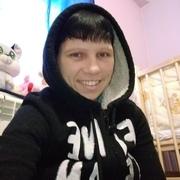 Виктория Панамерева 31 Новосибирск