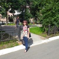 Катерина, 60 лет, Дева, Находка (Приморский край)