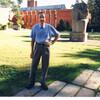 Борис, 54, г.Вильнюс