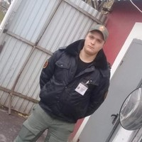 Никита, 26 лет, Овен, Москва