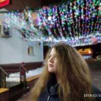 Элеонора, 19 лет, Водолей, Москва