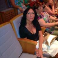 Валентина, 59 лет, Овен, Санкт-Петербург