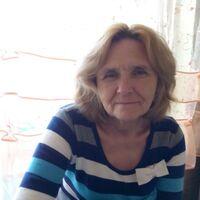 люда Алехина, 64 года, Близнецы, Москва