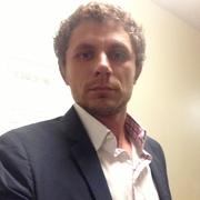 Алексей Саламатин 38 лет (Рак) Торонто