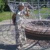 Галина, 65, г.Великодолинское