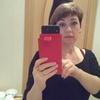 Людмила Бабурина, 47, г.Шумерля