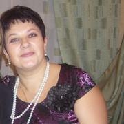 ЕЛЕНА 52 года (Овен) Новый Некоуз