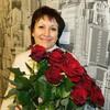 Валентина Лыска (Кось, 52, г.Абакан
