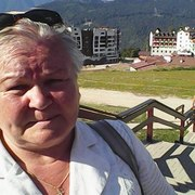 Любовь Alexeevna 70 лет (Рак) хочет познакомиться в Кадникове