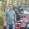 Михаил, 36, г.Рославль