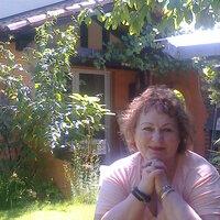 Мария, 70 лет, Козерог, Мариуполь
