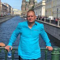 Алекс, 38 лет, Телец, Санкт-Петербург