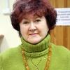 элла, 73, г.Новосибирск
