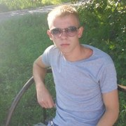 Анатолий 23 Клинцы