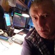 Сергей 51 Южно-Сахалинск