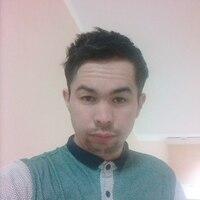 Jamol, 26 лет, Скорпион, Ивантеевка