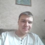 Никита 28 Новосибирск