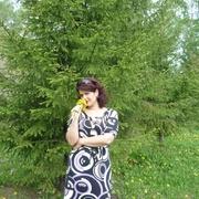 Елена 39 лет (Стрелец) Мантурово