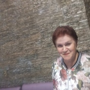 Татьяна 62 Ярославль