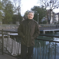 Rus, 54 года, Овен, Калининград