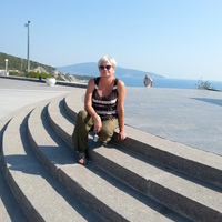 Татьяна, 49 лет, Овен, Донецк