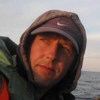 wildperch, 46 лет, Весы, Санкт-Петербург
