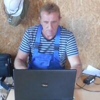 Виталий, 56 лет, Рыбы, Оренбург
