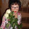 Лидия, 65, г.Санкт-Петербург