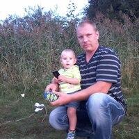 Александр, 41 год, Весы, Великий Новгород (Новгород)