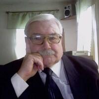 эдуард, 83 года, Рак, Харьков