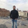 Grigor, 21, г.Yerevan