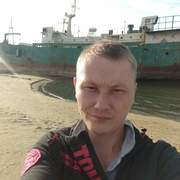 Павел 29 Находка (Приморский край)
