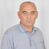 ashotik, 56, г.Фергана